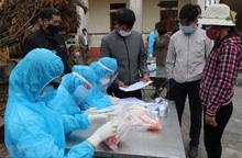 Ai đã đến 31 địa điểm này ở Hà Nội, Hải Phòng, Hải Dương, Quảng Ninh cần liên hệ gấp với cơ quan y tế