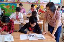 Cô giáo vùng cao vượt khó, hết lòng vì học trò