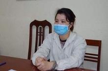 Nữ quái cài phần mềm đổi giọng nói lừa cô gái Hà Nội 4 tỷ đồng