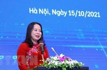 Doanh nghiệp do phụ nữ làm chủ đóng góp quan trọng vào tiến trình phát triển của đất nước