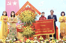 Phụ nữ góp phần xây dựng Phú Thọ là tỉnh phát triển hàng đầu của vùng trung du và miền núi phía Bắc