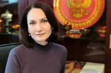 """Phu nhân Đại sứ Nga Elena Bezdetko: """"Tôi có một sự tôn trọng sâu sắc với phụ nữ Việt Nam"""""""
