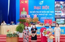 Tổ chức Đại hội Phụ nữ các cấp linh hoạt, sáng tạo trong đại dịch