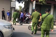 Hà Nam: Bắt 1 nghi phạm liên quan đến cái chết của thiếu nữ 16 tuổi