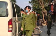 Lời khai của nghi phạm sát hại thiếu nữ 16 tuổi ở Hà Nam