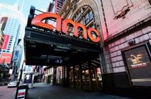 Các rạp chiếu phim ở Bắc Mỹ được phép hoạt động trở lại