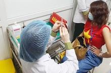Sáng nay, 33 người đủ điều kiện tham gia tiêm thử nghiệm vaccine Covid-19 giai đoạn 2 tại Học viện Quân y