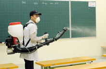 Hải Phòng dự kiến đưa học sinh trở lại trường học từ ngày 8/3