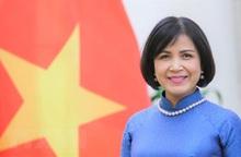 Đại sứ Lê Thị Tuyết Mai đại diện Việt Nam tham dự vòng đàm phán về trợ cấp thủy sản của WTO