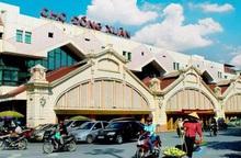 """2 chợ truyền thống nổi tiếng của Việt Nam bị Mỹ cáo buộc """"bán hàng nhái khét tiếng"""""""