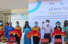 Thêm văn phòng hỗ trợ phụ nữ di cư hồi hương tại tỉnh Hậu Giang