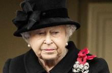 Nữ hoàng Anh Elizabeth II để tang chồng trong 8 ngày