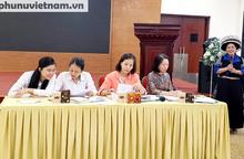 Những mốc thời gian cần lưu ý của cuộc thi Phụ nữ khởi nghiệp năm 2021