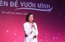 """46% doanh nghiệp thuộc Hội Nữ doanh nhân TPHCM có """"phản ứng tốt"""" với Covid-19"""