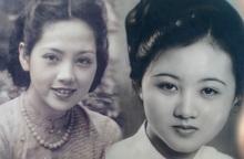 Mê mẩn loạt ảnh phục chế của những mỹ nhân là chuẩn mực của vẻ đẹp thời Nguyễn