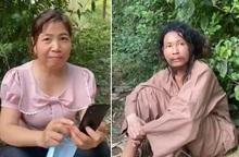 """Người vợ tìm thấy chồng mất tích hơn 10 năm nhờ xem Tiktok: """"Tìm thấy chồng, tôi mừng rơi nước mắt"""""""