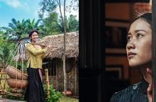 """Hoàng Phượng lọt top 3 """"Diễn viên Châu Á xuất sắc nhất"""" tại Liên hoan phim Quốc tế Houston 2021"""