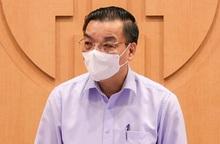 Những lý do khiến Chủ tịch Hà Nội ra văn bản hỏa tốc đề nghị kỷ luật Giám đốc Hacinco