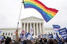Chống phân biệt đối xử, kỳ thị với cộng đồng LGBT