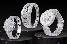Xu hướng Hè 2021 cho các quý cô sang chảnh: Diện trang sức vàng Italy 750 thời thượng