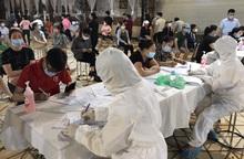 Ghi nhận 11 ca nhiễm Covid-19, Bắc Ninh tạm dừng tất cả dịch vụ ăn uống