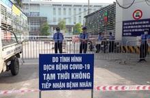 Phong tỏa cả 3 cơ sở: Giám đốc Bệnh viện K Trung ương nói gì?