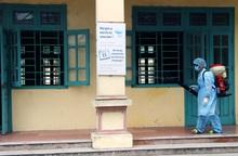 Hà Nam: Nữ sinh lớp 11 dương tính Covid-19 do liên quan đến ổ dịch xã Đạo Lý