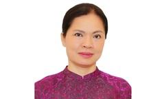 5 nội dung trong Chương trình hành động ứng cử ĐBQH của Chủ tịch Hội LHPN Việt Nam Hà Thị Nga