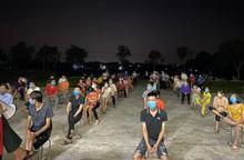 Thêm 15 ca nhiễm trong nước: Bắc Ninh có 14 ca, Hà Nội 1 trường hợp