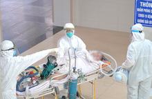 TPHCM lên phương án điều trị 5.000 ca nhiễm Covid-19