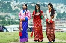 Hương Himalaya - chìa khóa có thể mở ra cánh cửa hạnh phúc ở Bhutan