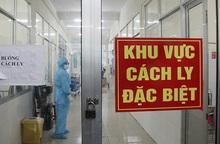 Ghi nhận thêm 5 ca Covid-19 ở TP Hà Tĩnh