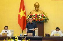 Kỳ họp đầu tiên của Quốc hội khóa XV dự kiến khai mạc ngày 20/7