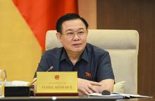 Tăng 5 bậc, Việt Nam đứng thứ 4 châu Á về tỷ lệ nữ đại biểu Quốc hội