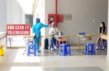 Bộ Y tế thông tin về trường hợp thứ 70 tử vong liên quan Covid-19