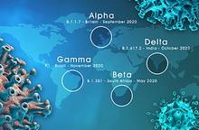 Cảnh báo: biến thể Delta gây ra đợt dịch Covid-19 mới ở châu Âu