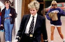 """Công nương Diana và những outfit """"chuẩn men"""" đến bây giờ vẫn mốt"""