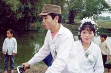 Đọng mãi một thời háo hức đi xem cô dâu, chú rể của đám cưới xưa