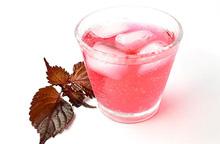 4 bước làm trà tía tô chanh sả tăng sức đề kháng, giải nhiệt cho cơ thể