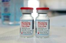 Thêm 3 triệu liều vaccine Moderna được Mỹ hỗ trợ đến Việt Nam