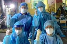 Tâm sự của những nhân viên y tế tuyến cơ sở ở TPHCM