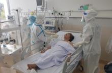 Bộ Y tế công bố 233 ca tử vong do Covid-19 và 7.594 ca mắc mới trong ngày