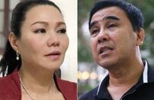 Sao Việt dở khóc dở cười kể chuyện bị mất trộm