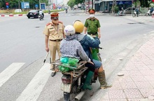 Hà Nội xử phạt gần 7 tỷ đồng sau 1 tuần giãn cách xã hội