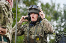 Phụ nữ trong quân đội Anh khốn đốn với nạn quấy rối tình dục