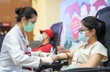 Các ngân hàng máu rơi vào tình trạng báo động, Viện Huyết học kêu gọi người dân hiến máu