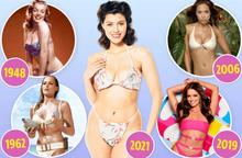 Bikini - tuyên ngôn thời trang và những thăng trầm 75 năm qua