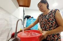 Khẩn trương xem xét, điều chỉnh giảm giá nước sạch sinh hoạt cho người dân bị ảnh hưởng dịch Covid-19