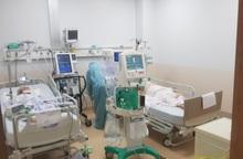 Bộ Y tế ghi nhận 7.455 ca nhiễm mới trong 24h, công bố thêm 389 bệnh nhân tử vong do Covid-19