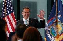 Mỹ: Thống đốc New York bị cáo buộc quấy rối tình dục 11 phụ nữ